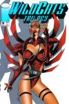 WildC.A.T.S. Trilogy #2 comic books - cover scans photos WildC.A.T.S. Trilogy #2 comic books - covers, picture gallery