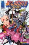 WildC.A.T.S. Trilogy #3 comic books - cover scans photos WildC.A.T.S. Trilogy #3 comic books - covers, picture gallery
