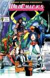 WildC.H.I.C.K.S Comic Books. WildC.H.I.C.K.S Comics.