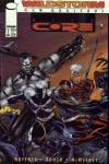 Wildcore #1 comic books - cover scans photos Wildcore #1 comic books - covers, picture gallery