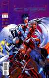 Wildcore #4 comic books - cover scans photos Wildcore #4 comic books - covers, picture gallery