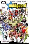 Wildguard: Casting Call #1 comic books - cover scans photos Wildguard: Casting Call #1 comic books - covers, picture gallery
