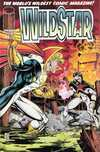 Wildstar #2 comic books - cover scans photos Wildstar #2 comic books - covers, picture gallery