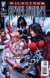 Wildstorm Revelations #3 comic books - cover scans photos Wildstorm Revelations #3 comic books - covers, picture gallery