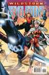 Wildstorm Revelations #5 comic books - cover scans photos Wildstorm Revelations #5 comic books - covers, picture gallery