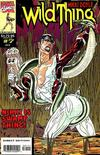 Wildthing #7 comic books for sale