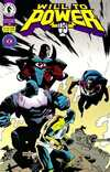 Will to Power #10 comic books - cover scans photos Will to Power #10 comic books - covers, picture gallery