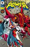 Will to Power #2 Comic Books - Covers, Scans, Photos  in Will to Power Comic Books - Covers, Scans, Gallery