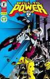 Will to Power #4 comic books - cover scans photos Will to Power #4 comic books - covers, picture gallery