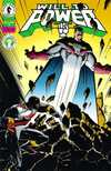 Will to Power #5 comic books - cover scans photos Will to Power #5 comic books - covers, picture gallery
