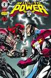 Will to Power #6 comic books - cover scans photos Will to Power #6 comic books - covers, picture gallery