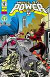 Will to Power #9 Comic Books - Covers, Scans, Photos  in Will to Power Comic Books - Covers, Scans, Gallery