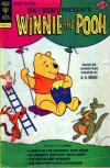 Winnie-the-Pooh #11 Comic Books - Covers, Scans, Photos  in Winnie-the-Pooh Comic Books - Covers, Scans, Gallery