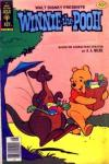 Winnie-the-Pooh #14 comic books for sale