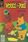 Winnie-the-Pooh #8 Comic Books - Covers, Scans, Photos  in Winnie-the-Pooh Comic Books - Covers, Scans, Gallery