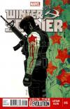 Winter Soldier #15 comic books for sale