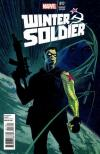 Winter Soldier #17 comic books for sale