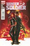 Winter Soldier #7 comic books for sale