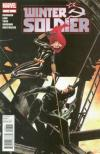 Winter Soldier #8 comic books for sale