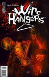 Wire Hangers #1 Comic Books - Covers, Scans, Photos  in Wire Hangers Comic Books - Covers, Scans, Gallery