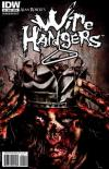 Wire Hangers #4 comic books for sale