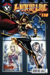 Witchblade #110 comic books for sale