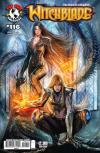 Witchblade #116 comic books for sale