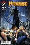 Witchblade #117 comic books for sale