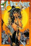 Witchblade #9 comic books for sale