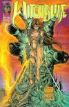Witchblade #4 comic books for sale
