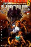 Witchblade #60 comic books for sale