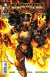 Witchblade #91 comic books for sale