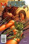 Witchblade: Shades of Gray #2 comic books for sale