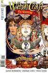 Witchcraft: La Terreur comic books