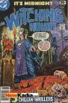 Witching Hour #83 Comic Books - Covers, Scans, Photos  in Witching Hour Comic Books - Covers, Scans, Gallery