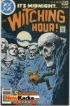 Witching Hour #84 Comic Books - Covers, Scans, Photos  in Witching Hour Comic Books - Covers, Scans, Gallery