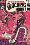 Witching Hour #12 Comic Books - Covers, Scans, Photos  in Witching Hour Comic Books - Covers, Scans, Gallery