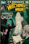Witching Hour #15 Comic Books - Covers, Scans, Photos  in Witching Hour Comic Books - Covers, Scans, Gallery