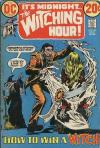 Witching Hour #26 Comic Books - Covers, Scans, Photos  in Witching Hour Comic Books - Covers, Scans, Gallery
