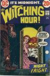 Witching Hour #30 Comic Books - Covers, Scans, Photos  in Witching Hour Comic Books - Covers, Scans, Gallery
