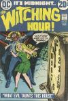 Witching Hour #32 Comic Books - Covers, Scans, Photos  in Witching Hour Comic Books - Covers, Scans, Gallery