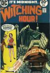 Witching Hour #37 Comic Books - Covers, Scans, Photos  in Witching Hour Comic Books - Covers, Scans, Gallery
