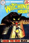 Witching Hour #44 Comic Books - Covers, Scans, Photos  in Witching Hour Comic Books - Covers, Scans, Gallery