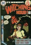 Witching Hour #45 Comic Books - Covers, Scans, Photos  in Witching Hour Comic Books - Covers, Scans, Gallery