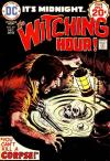 Witching Hour #49 Comic Books - Covers, Scans, Photos  in Witching Hour Comic Books - Covers, Scans, Gallery