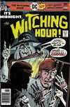 Witching Hour #66 Comic Books - Covers, Scans, Photos  in Witching Hour Comic Books - Covers, Scans, Gallery