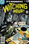 Witching Hour #77 Comic Books - Covers, Scans, Photos  in Witching Hour Comic Books - Covers, Scans, Gallery