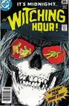 Witching Hour #80 Comic Books - Covers, Scans, Photos  in Witching Hour Comic Books - Covers, Scans, Gallery