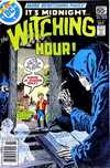 Witching Hour #85 Comic Books - Covers, Scans, Photos  in Witching Hour Comic Books - Covers, Scans, Gallery