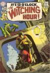 Witching Hour #9 comic books for sale